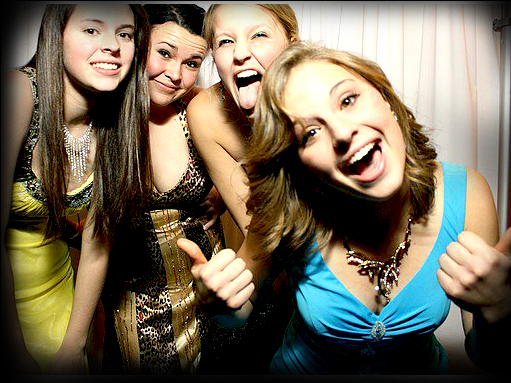Mobile Photo Booth Rental Pros - Photographer - Mobile, AL