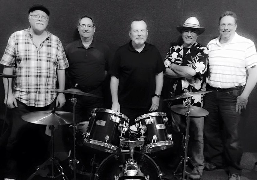 Second Chance Band - Classic Rock Band - Rancho Cordova, CA