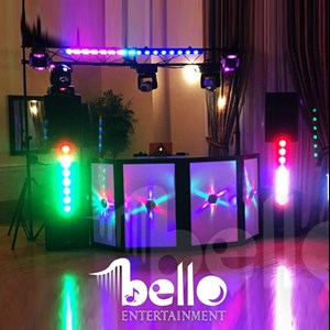 Bello Entertainment