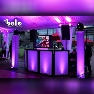 Danbury, CT DJ | Bello Entertainment