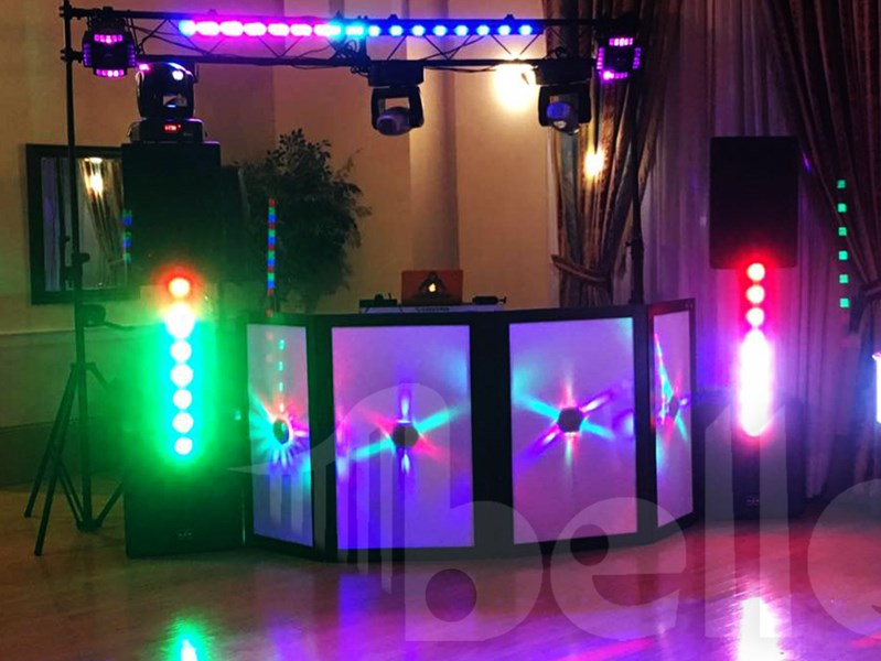Bello Entertainment - DJ - Little Ferry, NJ