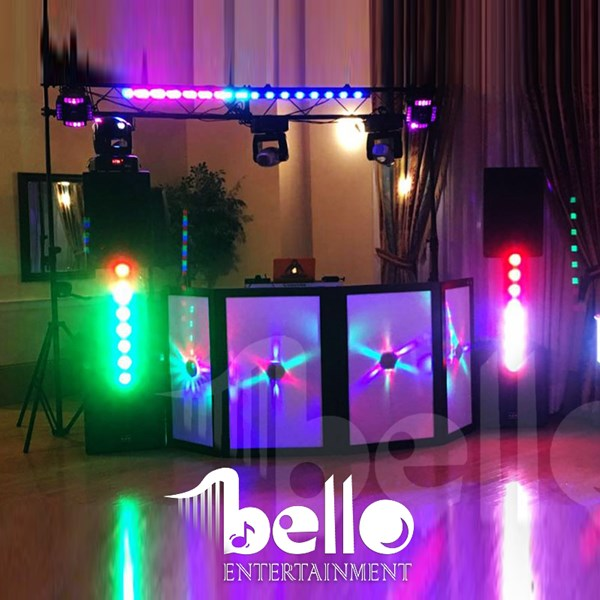 Bello Entertainment - DJ - Danbury, CT