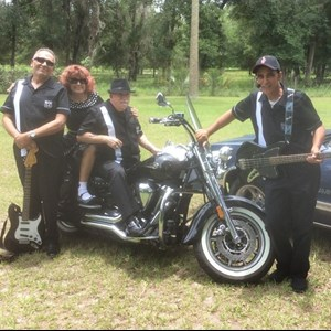 Pierson, FL Oldies Band | The Silvertones Rock & Roll Revue