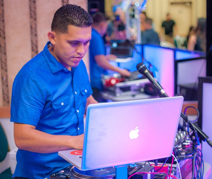 Fire One Entertainment - Event DJ - Amityville, NY