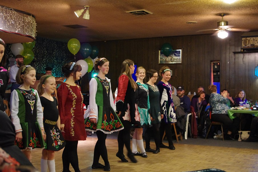 Tir Na N'Og Gaelic Dance and Music - Dance Group - Lapeer, MI