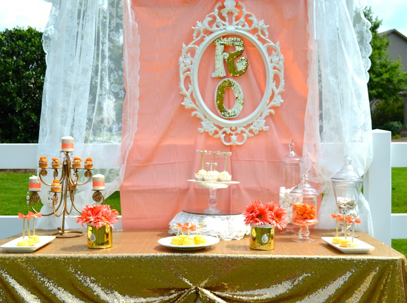 Over The Top Partys - Event Planner - Kennesaw, GA