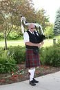 Milwaukee, WI Bagpiper | PiperMike