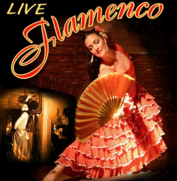 Sara Jerez (Flamenco Dancer) - Flamenco Dancer - Washington, DC