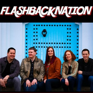 Naches 80s Band | Flashback Nation