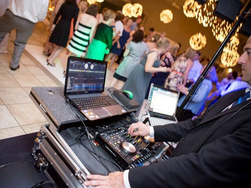 Mohr Fun Events Professional DJ Service - Event DJ - Clemmons, NC