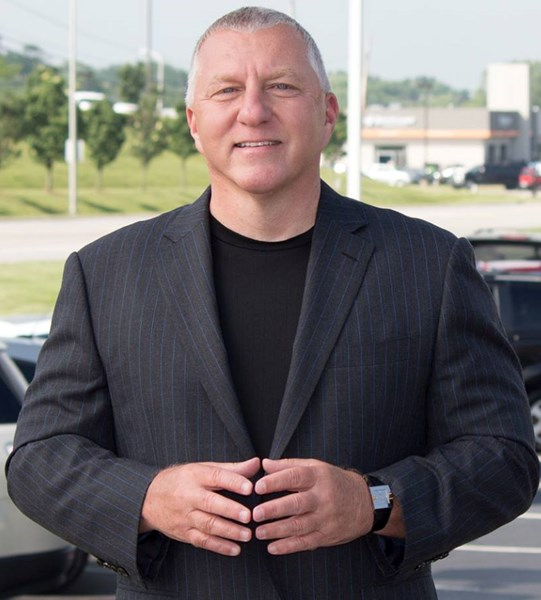 Mark Tewart - Business Speaker - Lebanon, OH