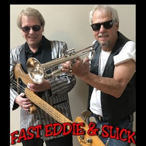 Schaumburg, IL Oldies Band | Fast Eddie & Slick