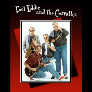 Davey Oldies Band | Fast Eddie And The Corvettes