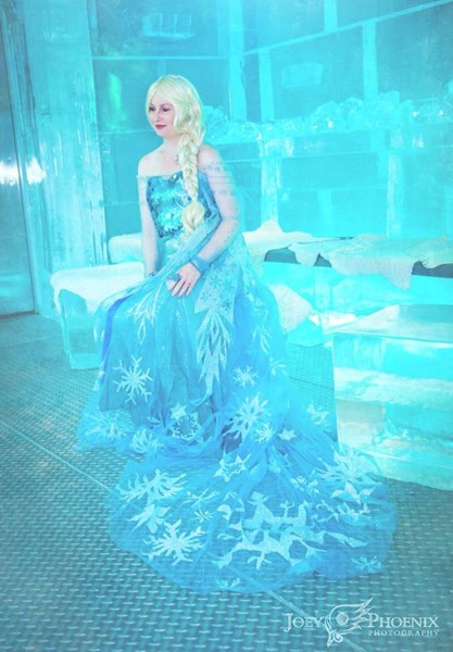 Ice Queen Cosplay, Princess Parties and more! - Princess Party - Salem, MA