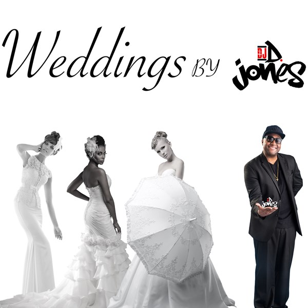Weddings by D. Jones - Event DJ - Chicago, IL