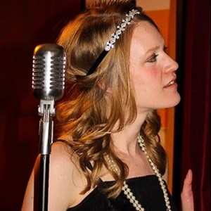 Chicago, IL Jazz Singer | Christine Hannan and her Vintage Affair