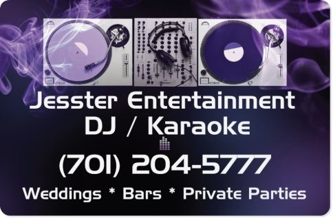 Jesster Entertainment DJ/Karaoke - Event DJ - Bismarck, ND