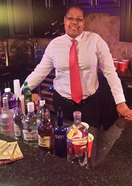 MACnificent Events, LLC - Bartender - Suitland, MD