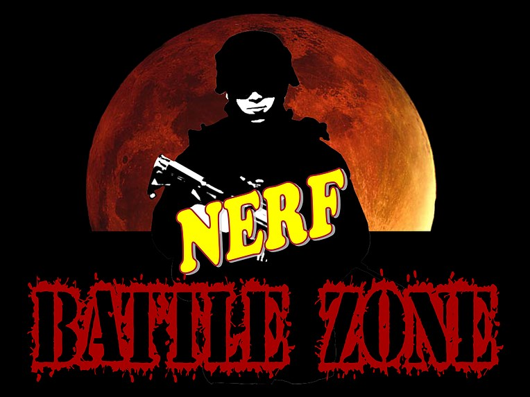 Battle Zone - Laser Tag Party - Denver, CO