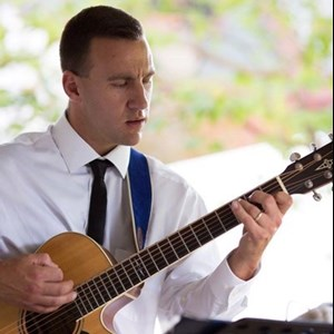 Waterbury, CT Top 40 Acoustic Guitarist | Mike O'Mara