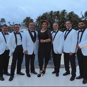 Lake Worth Salsa Band | The Latin Ensemble