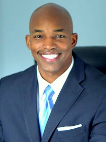 Author, Poet, Speaker - Joshua E. Byrd, JD - Keynote Speaker - Atlanta, GA