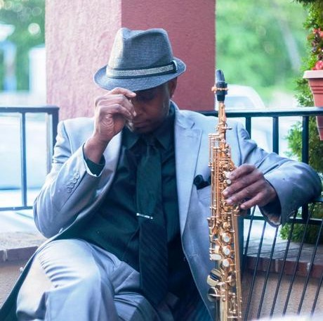 Geno Marriott & The Spirit of Jazz - Jazz Ensemble - Alexandria, VA