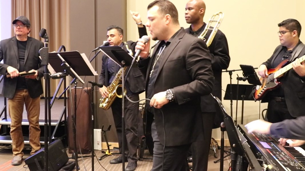 Latin Expressions - Latin Band - Chicago, IL
