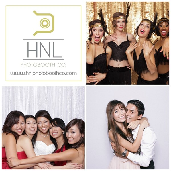 Nikki - Photo Booth - Honolulu, HI