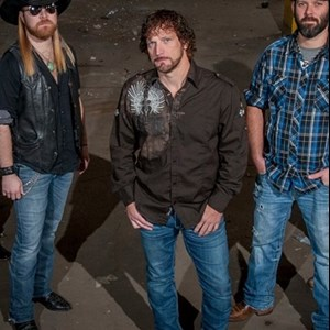 Longview, TX Country Band | Darrin Morris Band