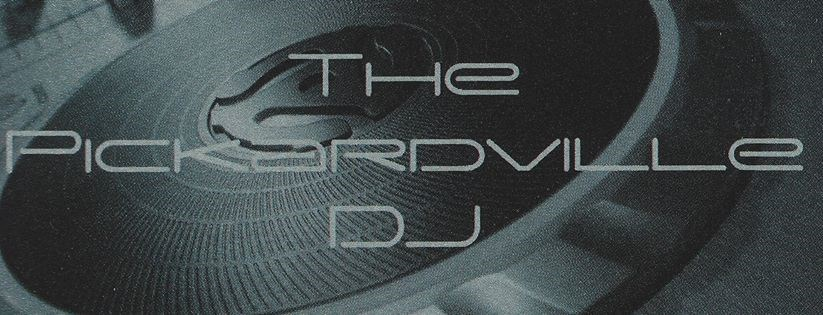 The Pickardville DJ - DJ - Westlock, AB