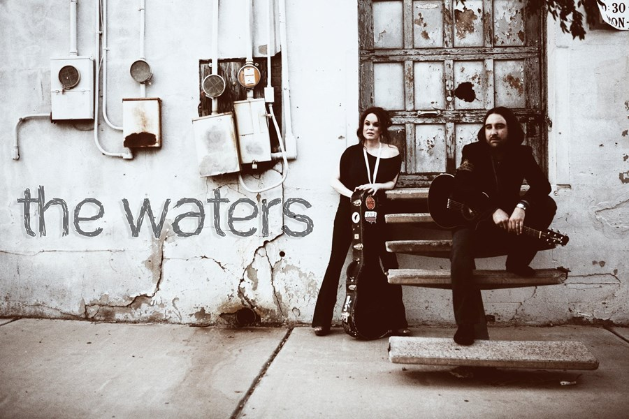 The Waters - Acoustic Band - Phoenix, AZ