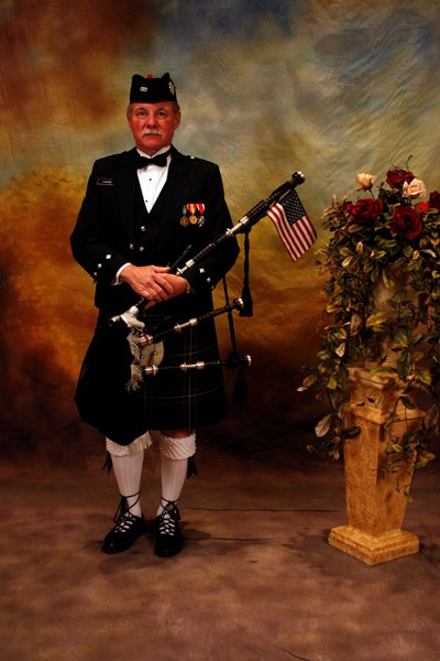 Bagpipes of Amazing Grace, for All Occasions! - Bagpiper - Phoenix, AZ