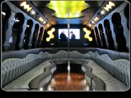 Ovation Transportation - Party Bus - Owings Mills, MD