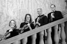Stradivarius String Quartet | Dallas, TX | Classical String Quartet | Photo #4
