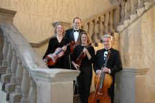 Stradivarius String Quartet | Dallas, TX | Classical String Quartet | Photo #5