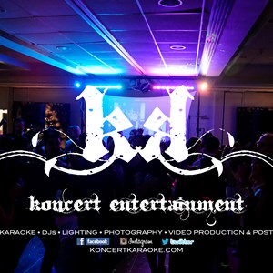 Koncert Entertainment