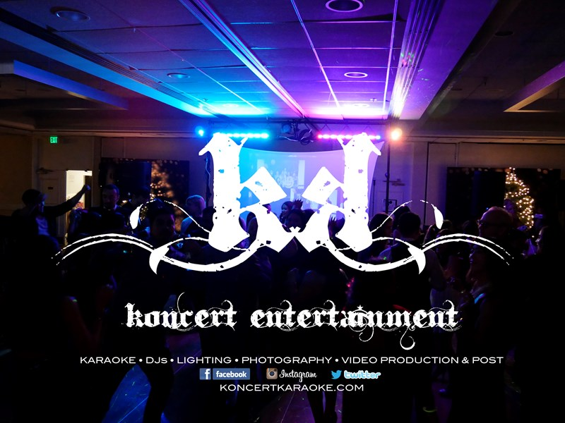 Koncert Entertainment  - Event DJ - Pacific Palisades, CA