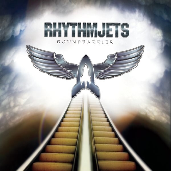Rhythm Jets - Sound Barrier