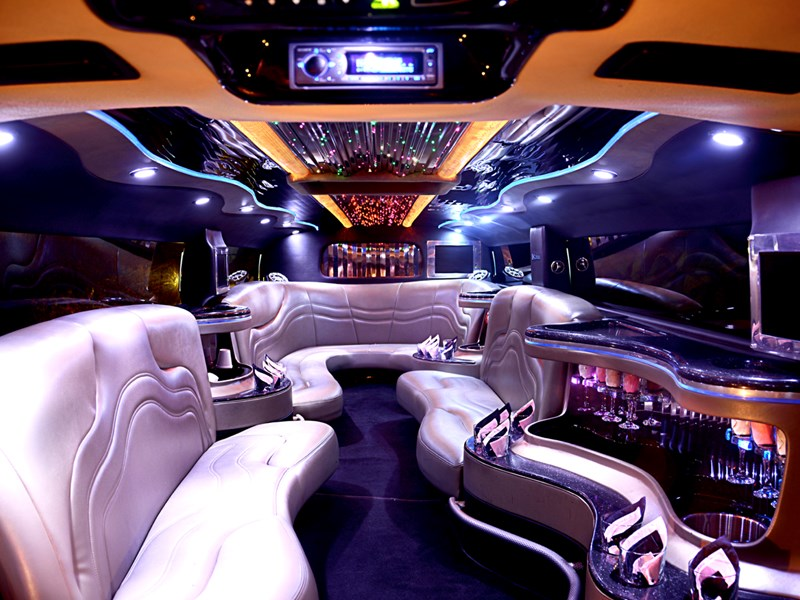 Galaxy Limousine & Party Bus - Party Bus - San Diego, CA