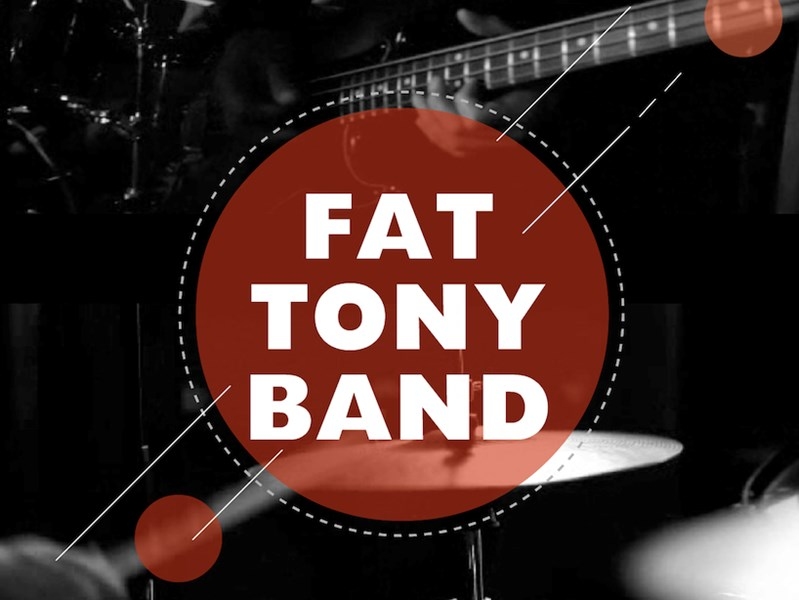 Fat Tony Band/The Jade Monkeys - Cover Band - Toronto, ON
