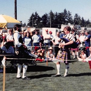 "West Linn, OR Bagpiper | ""Bagpiper Bill"""