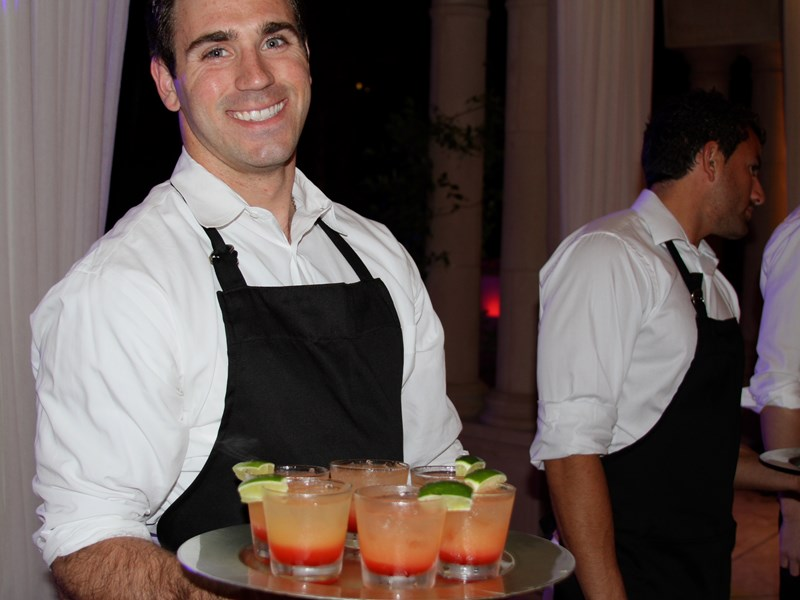 Paul Michaels' Mixology and Event Staffing