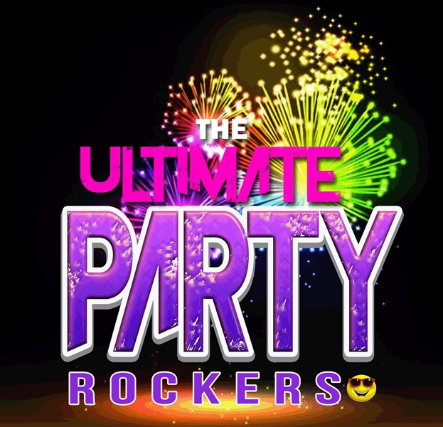 The Ultimate Party Rockers - Food Truck - Charlotte, NC