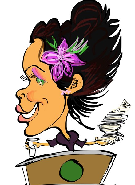 THE Cartoon Guys - Caricaturist - Napa, CA