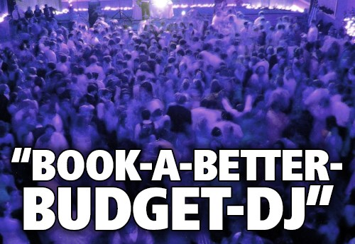 BOOK-A-BETTER-BUDGET-DJ (NON-Saturday Gigs ONLY) - Mobile DJ - Kingfisher, OK