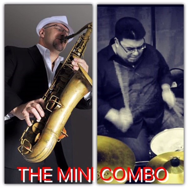 The Mini Combo - Latin Duo - Houston, TX