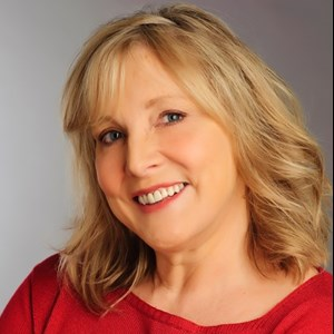 New Mexico Corporate Speaker | SHARON LACEY