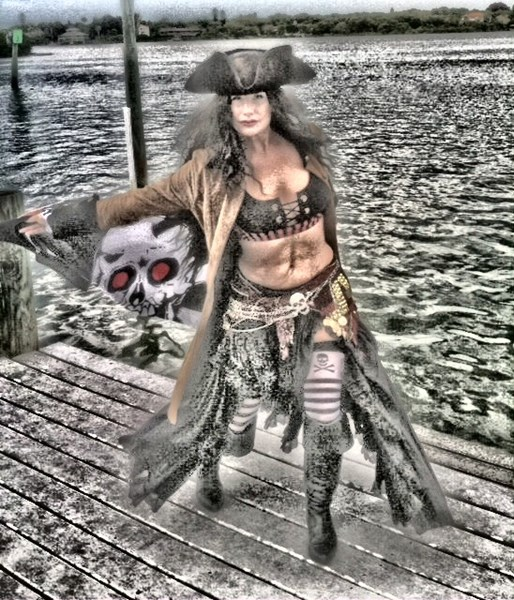 Pirates & Mermaids in Paradise - Pirate Party - St Petersburg, FL