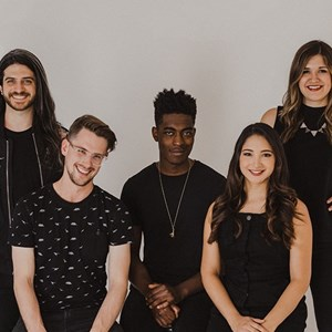Edison A Cappella Group | Backtrack